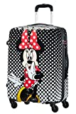 American Tourister Disney Legends Spinner M Maleta Infantil, 65 cm, 62.5 L, Multicolor (Minnie Mouse...