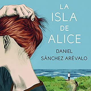 La isla de Alice cover art