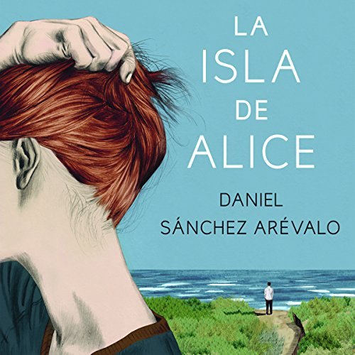 La isla de Alice audiobook cover art