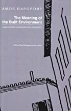 Best the meaning of the built environment Reviews