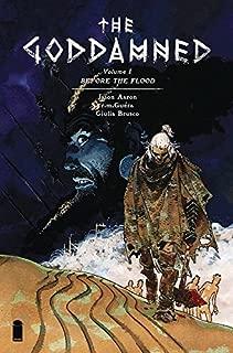The Goddamned Volume 1: Before The Flood