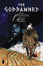 Best jason aaron the goddamned Reviews