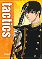 Tactics 5 [DVD] [Import]