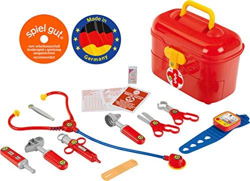 Theo Klein 4360 - Arztkoffer, PL, Spielzeug