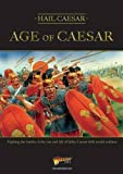Hail Caeser Age Of Caesar Supplement Book