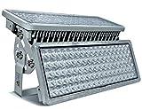 Hugging 160w LED Flood Light Outdoor, LED Flood Lights, IP67...