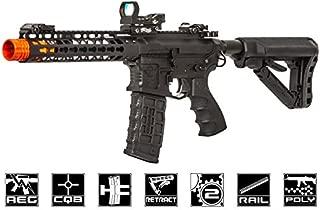 G&G Combat Machine CM16 Wild Hog 9