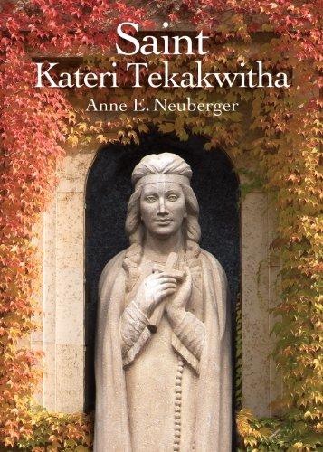 Saint Kateri Tekakwitha: Faith Moments