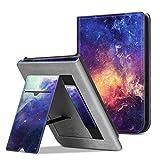 Fintie Hülle kompatibel für Pocketbook Touch HD 3