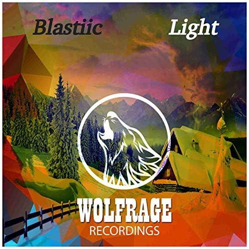 Blastiic & Wolfrage