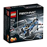 LEGO Technic 42020 - Elicottero Bi-Rotore