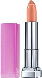 Maybelline New York Color Sensational Rebel Bloom Lipstick, Rose Rush, 0.15 Ounce
