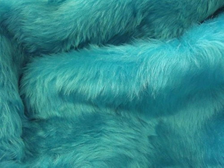 Einfarbig Spass Kunst Stoff - Neptun - 10Mtr - 1000cmx150cm