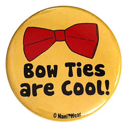 doctor who bow ties - 9