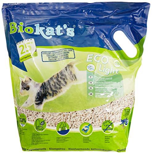 Biokats BIOKAT'S ECO LIGHT 5 LT