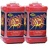 Zep Cherry Bomb Hand Cleaner 1 Gal 95124 (Pack of 2) The Go-to for Mechanics