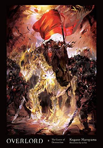 Overlord, Vol. 9 (Light Novel