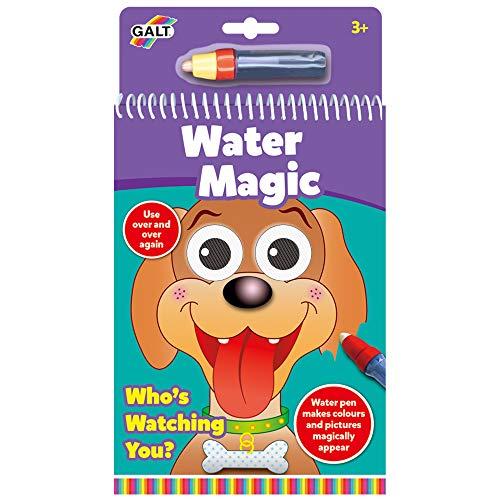James Galt & Co. Ltd.- Galt Toys La Magie De l'eau-Qui Te Regarde, 1004744