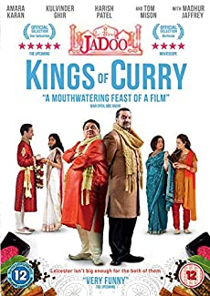 Jadoo: Kings Of Curry