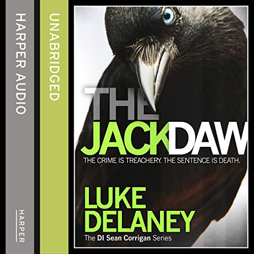 The Jackdaw cover art