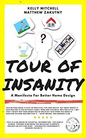 Tour of Insanity