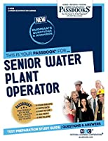 Senior Water Plant Operator (Career Examination)