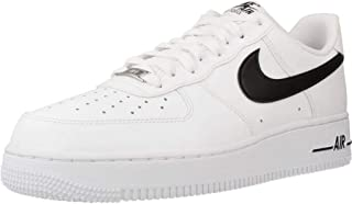 nike air force 1 basse bianche e nere