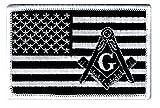Masonic Black American...image