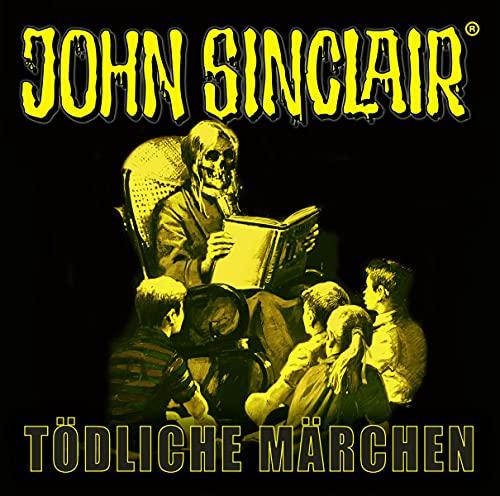 John Sinclair - Tödliche Märchen: . Sonderedition 15. (John Sinclair Hörspiel-Sonderedition, Band 15)