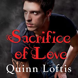 Sacrifice of Love audiobook cover art