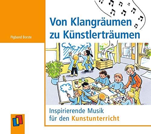 Von Klangräumen zu Künstlerträumen: Inspirierende Musik für den Kunstunterricht