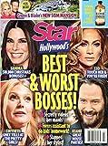 STAR January 11 2021 Jennifer Lopez Keanu Reeves Gwyneth Paltrow Sandra Bullock Hollywood s Best & Worst Bosses!