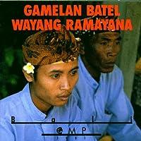 Gamelan Batel Wayang Ramaya