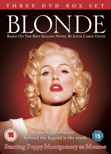Blonde [DVD]