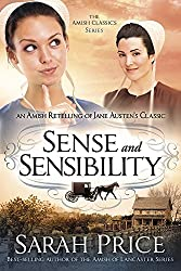 Sense and Sensibility by Sarah Price