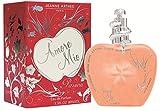 JEANNE ARTHES Amore Mio Passion Eau de Parfum pour Femme 100 ml