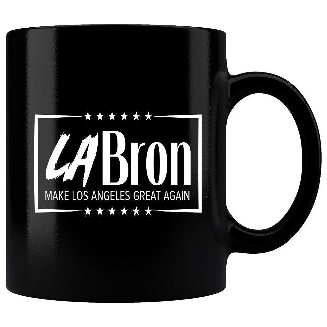 LABron Make Los Angeles Great Again Mug, NBA, LaBron, Labron James, Lakers, basketball mug, mug, basketball gift, cups, basketball, basketball fan gift, nba mug, sports fan, coffee mug