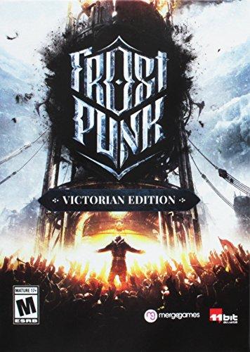 Frost Punk PC