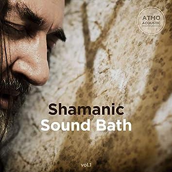 Shamanic Sound Bath, Vol. 1 (with Etele Simonfi)