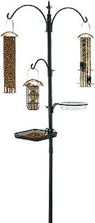 Gardman BA01131 Premium Bird Feeding Station Kit, 21