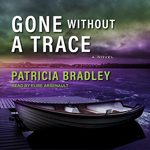Gone Without a Trace cover art