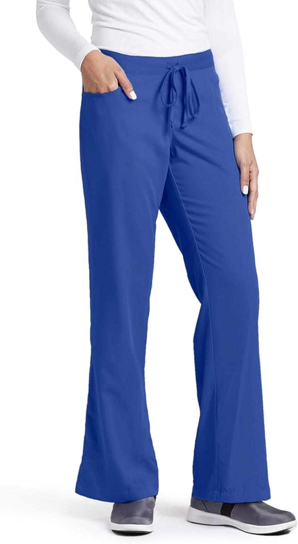 Soldering Grey's Anatomy Women's 4232 Pant Drawstring Cheap super special price Scrub