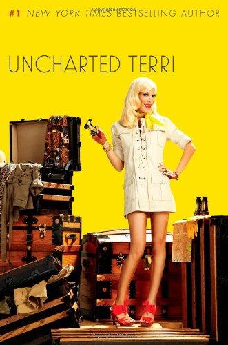 Uncharted TerriTori