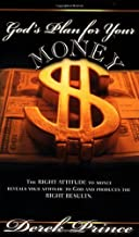 Gods Plan for Your Money by Prince. Derek ( 2001 ) Paperback