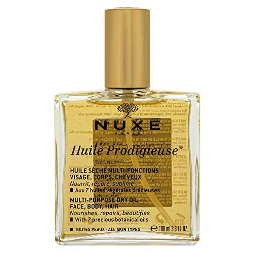 Nuxe: Aceite Seco Huile