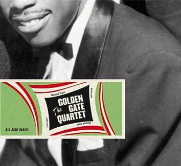 Saga All Stars: Gospel Train / 1939-1957