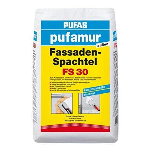 Pufas Pufamur Fassadenspachtel FS 30 25,000 KG