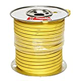 75M Yellow 12/2 NMD-90 Copper Wire