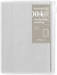 MIDORI TRAVELER'S Notebook 收纳袋 护照型 004