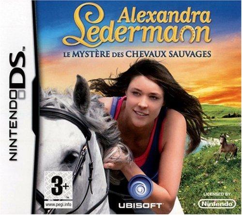 Alexandra Ledermann – Le mystère des chevaux sauvages